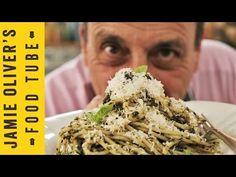How To Cook Perfect Pasta | Gennaro Contaldo - YouTube
