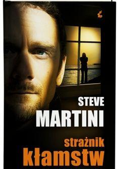 Steve Martini: Strażnik kłamstw - http://lubimyczytac.pl/ksiazka/179203/straznik-klamstw