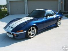 1971 Opel GT Pictures: See 24 pics for 1971 Opel GT. Browse interior and exterior photos for 1971 Opel GT. Car Makes, Cars And Motorcycles, Vintage Cars, Cool Cars, Interior And Exterior, Classic Cars, Automobile, Cool Stuff, Pictures