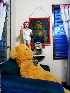 Iguoi Photography: Van Almeria's 25th Birthday