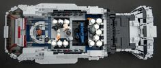 Gamma-Class Assault Shuttle - Imperial Survey Corps http://www.flickr.com/photos/110484383@N05/23055115539/