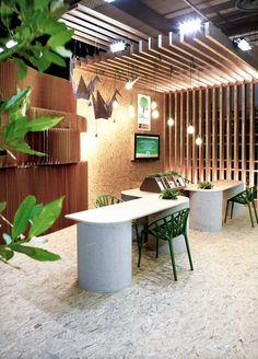 Sustainable Design, Ecotec 2010