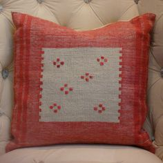cushion-red-on-chair