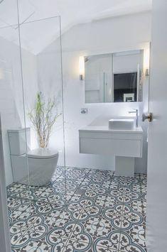 55 Delightful Bathrooms Design Ideas In Australia -