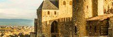 Blog Carcasona edad media: El lugar con más encanto medieval