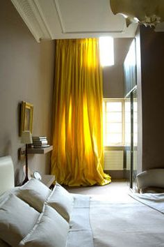 LOVE these curtains!!