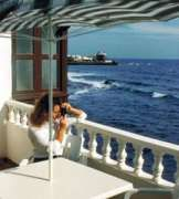 Ferienhaus Lanzarote: Fewo Arrieta - Lanzarote - Arrieta