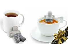 The Perfect Tea Infuser for your loose tea. Green tea