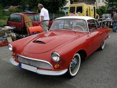 dkw auto union 1000 sp 1958 1965 a