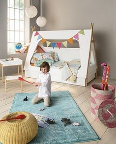 (^o^) Kiddo (^o^) Design ~ mommo design: BOY'S ROOMS
