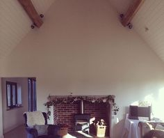 Buona sera… Vi lascio le immagini del cottage di Merry nella campagna inglese…                 ...