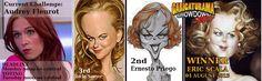 SCALA   BLOG    LINKS: Back from Paris news of the week..My Nicole Kidman...