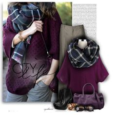 """City Life"" by cynthia335 on Polyvore"
