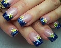 decorated nails - Buscar con Google