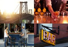 The Best Bars and Nightlife in Brooklyn, the Coolest City on the Planet (greenpoint and williamsburg)