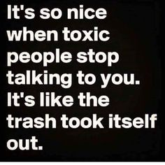 "Good riddance! | Narcissism Revealed on Instagram: ""Lol 😂"""