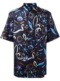1ea7c5268c Camisas Masculinas, Camisas De Seda, Estampado, Camisas De Diseñador Para  Hombre, Estampados