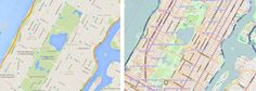 Mapbox, OpenStreetMap, and the Future of the Global Digital Mapping Industry - CityLab