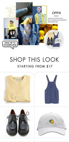 """""""Sanha (Astro)"""" by czanneeula on Polyvore featuring Blair and Sixtyseven"""