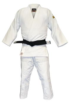 MIZUNO WHITE YUSHO Comp IJF-APPROVED Judo uniform All Sizes #5101