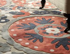 I pinned this from the Feizy - Colorful, Classic & Contemporary Rugs event at Joss and Main!