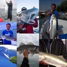 Passione pesca