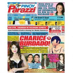 Pinoy Parazzi Vol 6 Issue 75 June 10 – 11, 2013 http://www.pinoyparazzi.com/pinoy-parazzi-vol-6-issue-75-june-10-11-2013/