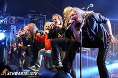 Avantasia photo: Schwarze Liste