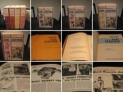 Popular Mechanics Home Handyman Guides - Images of vintage PM articles on lots of DIY topics. Unfortunately, full page scans are not available.