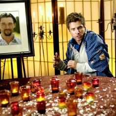 Shawn Spencer, Psych, Psicologia