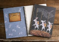 star catchers journal