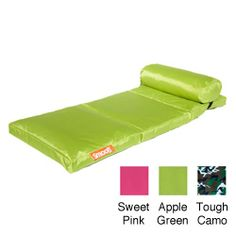 @Overstock - This Smooff mattress is the stylish new mattress for children from 4 to 12 years old. This cushion can be used whenever and wherever as it can be carried by using the carrying strap.http://www.overstock.com/Home-Garden/Smooff-Kidzzz-Mattress/5331971/product.html?CID=214117 $72.99