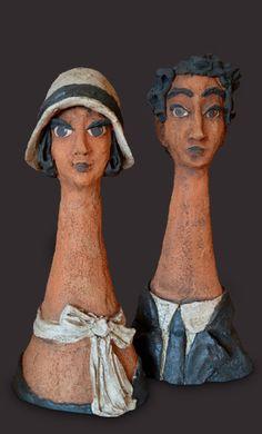 Natàlia Ferré :: artista especialitzada en ceràmica