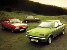 Vauxhall Chevette Hatchback, 2 Door and 4 Door models Saloon, Commercial Vehicle, Small Cars, Retro Cars, A Decade, Old Cars, Automobile, Classic Cars, History