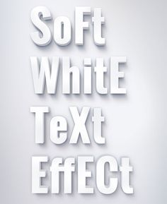 5 Superlative Free Text Effects Templates for Photoshop