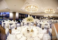 Northstar wedding venues