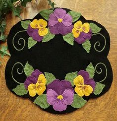Pansy Beauty $10.00