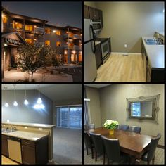 University Hills Village is the newest, innovative community in ...