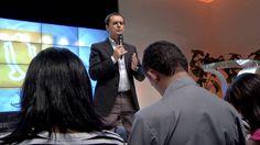 #Parte2: Oração - Culto Jovem | Igreja Adventista