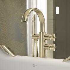 [New] The 10 Best Home Decor Today (with Pictures) Roca Bathroom, David, Bling, Home Goods, Door Handles, Wall Lights, Lighting, Showroom, Twitter