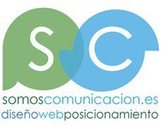 Somos Comunicación, posicionamiento web, diseño web...