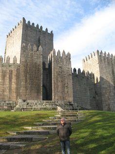 Guimarães, Portugal- Foto de Fernanda Sant Anna do Espirito Santo