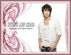 형준 (Hyung Jun)