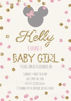 Minnie mouse onesie baby shower invitation all wording customized minnie mouse onesie baby shower invitation all wording customized for you baby shower pinterest minnie mouse onesie shower invitations and minnie filmwisefo