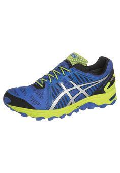asics junior running shoes size 2 zalando 2019