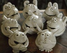 Food and Crafts for All Occasions: Pottery