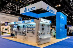 Delta Electronic AHR 2015