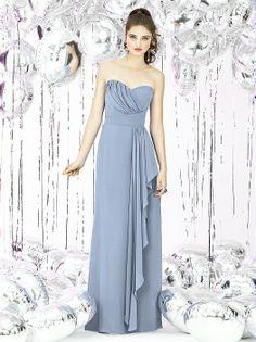 Social Bridesmaids Style 8119 http://www.dessy.com/dresses/bridesmaid/8119/#.UxZ5ysuPLIU