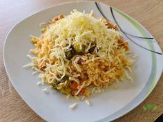 Recept na klasické rizoto s kuracím mäsom je ľahké a jednoduché. Super tip na jednoduchý obed alebo večeru. Mozzarella, Ethnic Recipes, Food, Essen, Meals, Yemek, Eten