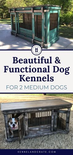 Need to buy a new dog kennel? At Kennel and Crate you'll find the best quality handcrafted dog kennels that come in various sizes! Find kennels to fit your needs, whether you're shopping for one or… Dog Lover Quotes, Dog Quotes, Gifts For Pet Lovers, Dog Lovers, Custom Dog Kennel, All Types Of Dogs, Happy Birthday Dog, Dog Spaces, Dog Kennels
